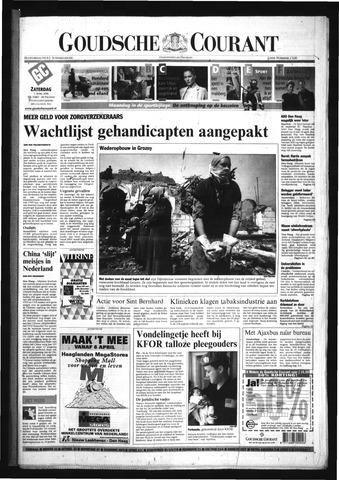 Goudsche Courant 2000-04-01