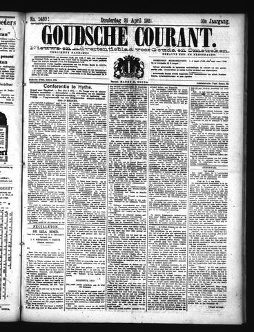 Goudsche Courant 1921-04-21
