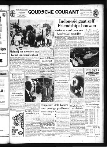 Goudsche Courant 1965-08-10