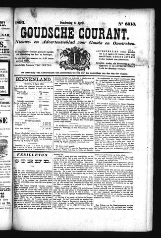 Goudsche Courant 1893-04-06