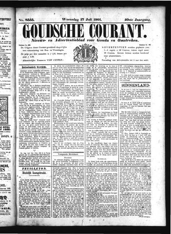 Goudsche Courant 1901-07-17