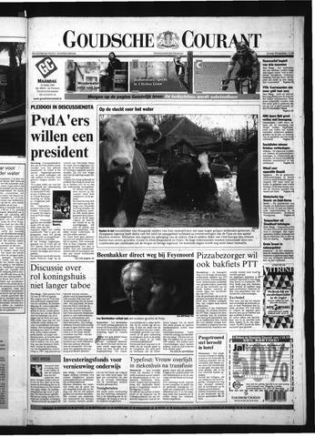 Goudsche Courant 2000-04-10