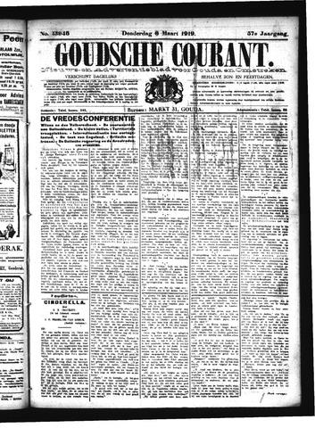 Goudsche Courant 1919-03-06