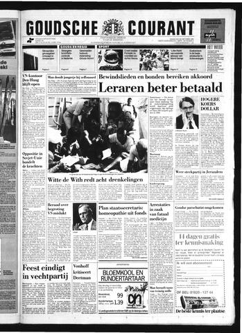 Goudsche Courant 1990-10-22
