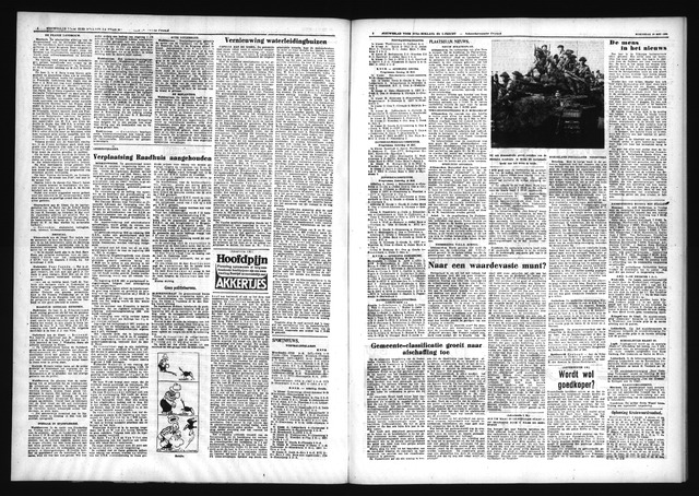 Schoonhovensche Courant 1951-05-16