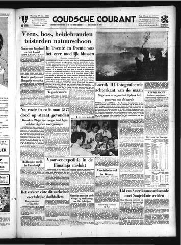 Goudsche Courant 1959-10-19