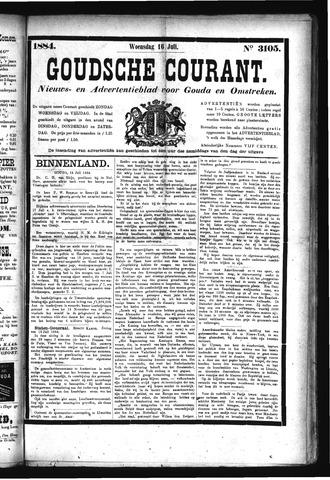 Goudsche Courant 1884-07-16