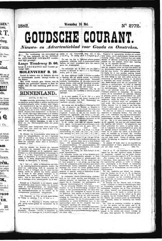 Goudsche Courant 1882-05-31