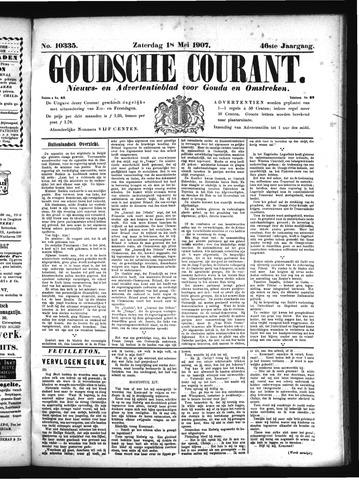 Goudsche Courant 1907-05-18