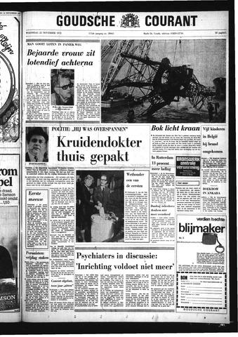 Goudsche Courant 1972-11-15