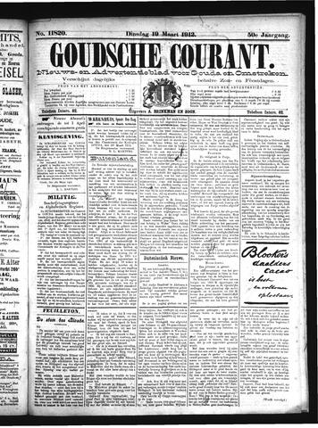 Goudsche Courant 1912-03-19