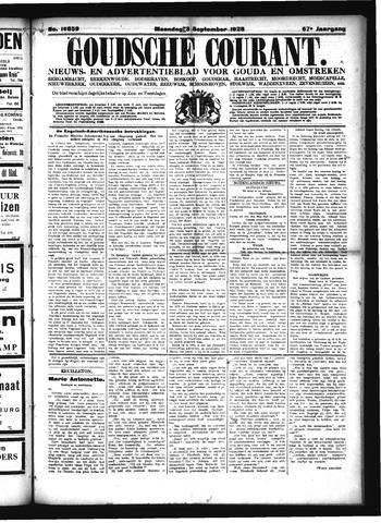 Goudsche Courant 1928-09-03