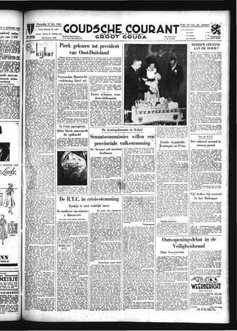 Goudsche Courant 1949-10-12