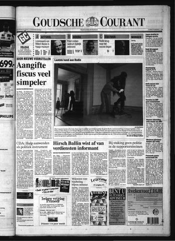 Goudsche Courant 1995-10-13