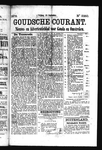 Goudsche Courant 1879-09-19