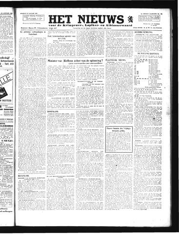 Schoonhovensche Courant 1946-01-18