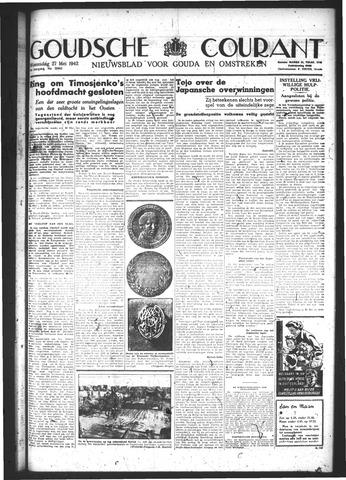 Goudsche Courant 1942-05-27