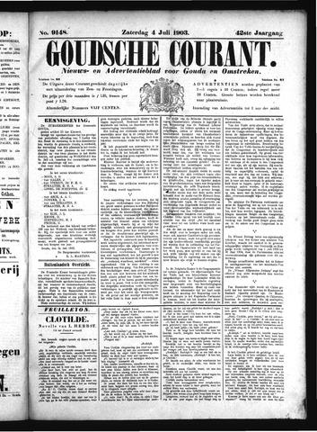 Goudsche Courant 1903-07-04