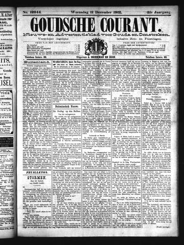 Goudsche Courant 1912-12-11