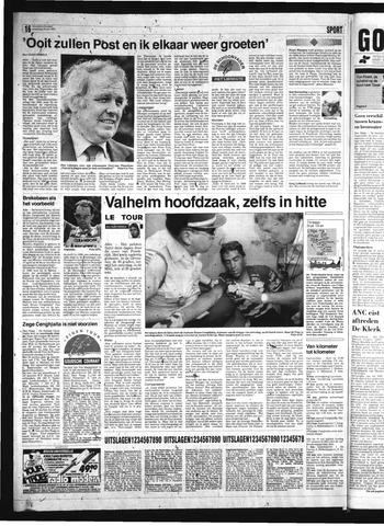 Goudsche Courant 1991-07-22