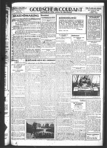 Goudsche Courant 1943-06-01