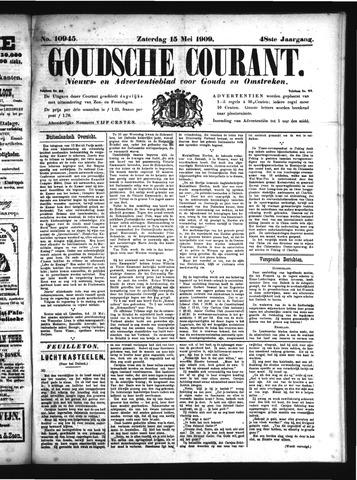 Goudsche Courant 1909-05-15