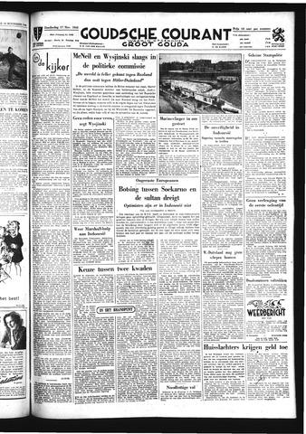 Goudsche Courant 1949-11-17