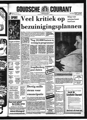 Goudsche Courant 1981-03-26
