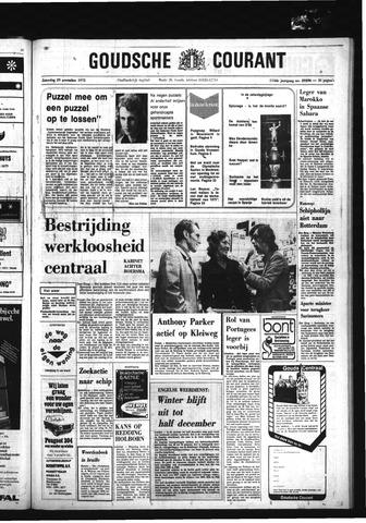 Goudsche Courant 1975-11-29