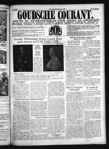 Goudsche Courant 1939-08-30