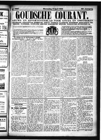 Goudsche Courant 1925-04-08