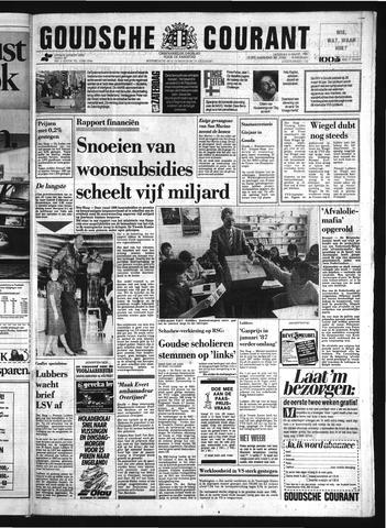 Goudsche Courant 1986-03-08