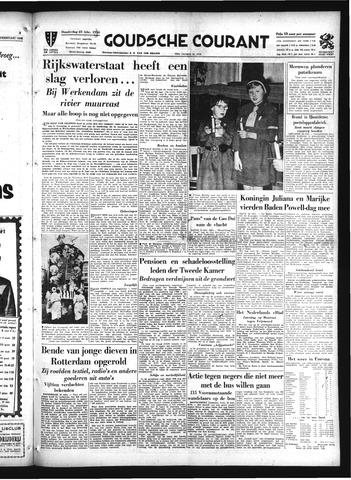 Goudsche Courant 1956-02-23