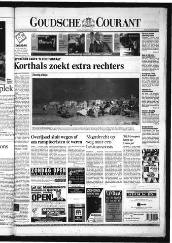 Goudsche Courant 1998-10-31