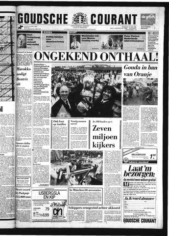 Goudsche Courant 1988-06-27