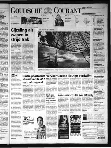 Goudsche Courant 2004-04-09