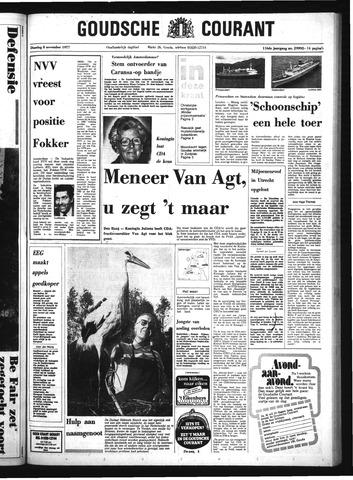 Goudsche Courant 1977-11-08
