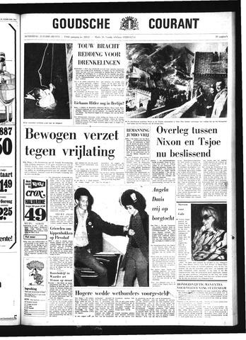 Goudsche Courant 1972-02-24