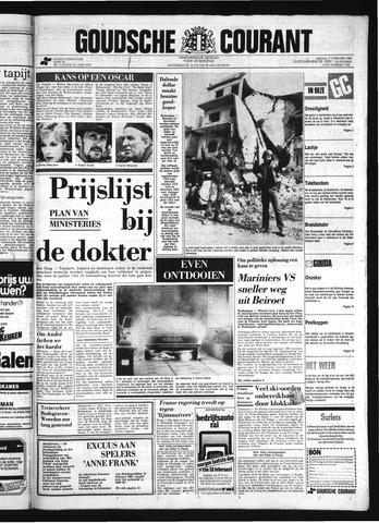 Goudsche Courant 1984-02-17