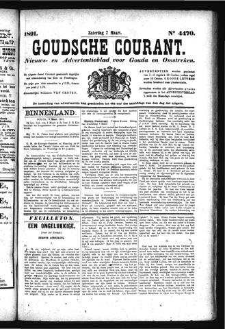 Goudsche Courant 1891-03-07