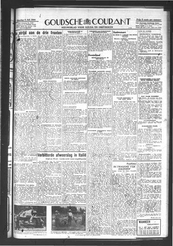 Goudsche Courant 1944-07-04