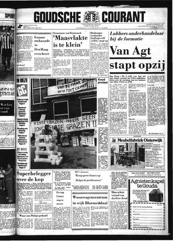 Goudsche Courant 1981-08-25