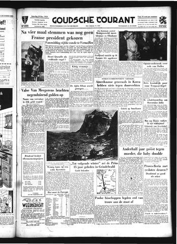 Goudsche Courant 1953-12-19