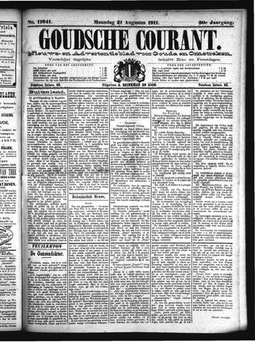Goudsche Courant 1911-08-21