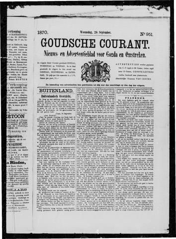 Goudsche Courant 1870-09-28