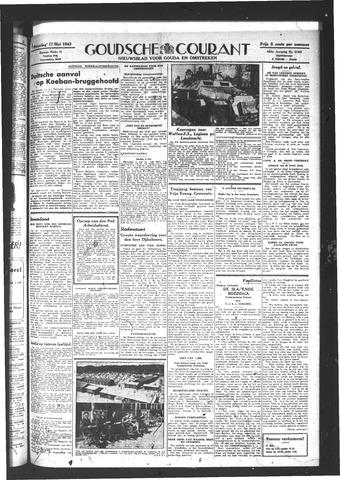 Goudsche Courant 1943-05-17