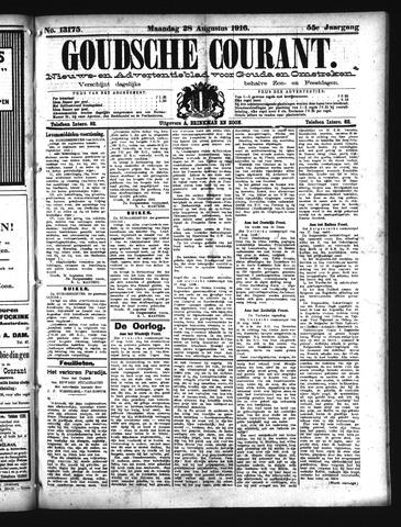 Goudsche Courant 1916-08-28
