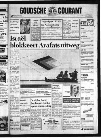 Goudsche Courant 1983-12-09