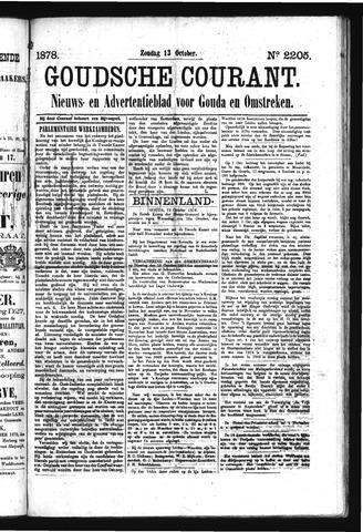 Goudsche Courant 1878-10-13