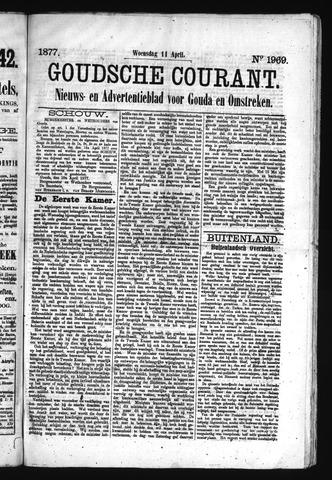 Goudsche Courant 1877-04-11